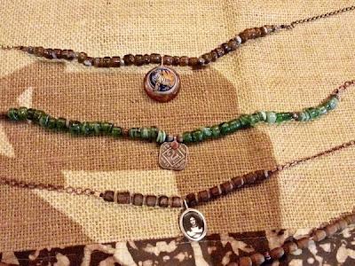 WireBliss - Sri Lankan Jewelry at BIBCO 2013