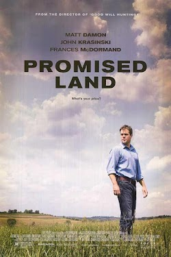 Miền Đất Hứa - Promised Land (2012) Poster