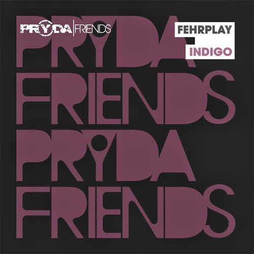 by Pryda Friends