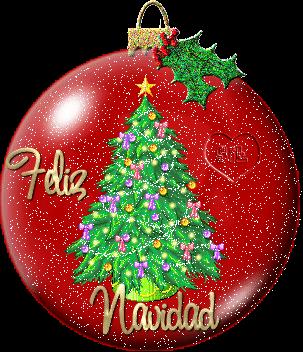 Elmets gifs de esferas de navidad - Bolas de navidad grandes ...