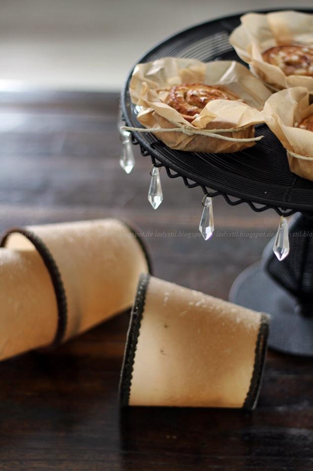 Anblick von Zimtschnecken , Originalrezept für Zimtschnecken aus Schweden, Kanelbullar, Haga-Bullar, Göteborg, Rezept Zimtschnecken,Nationalgebäck Schwedens,