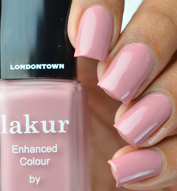 Londowntown Lakur Mauve over