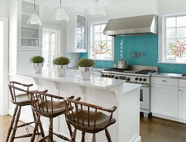 Dise o para cocinas peque as c mo dise ar cocinas for Cocinas modernas valencia