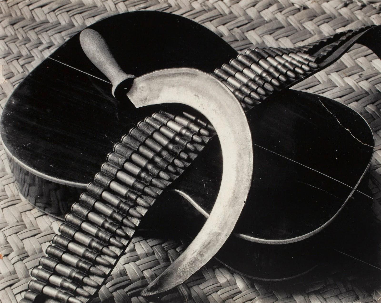 """Exposición """"Fascinación: Madotti-Weston"""" en el Museo de Arte Moderno permanecerá hasta Mayo"""