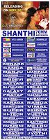 Krishnam Vande Jagadgurum Hyderabad Theaters List