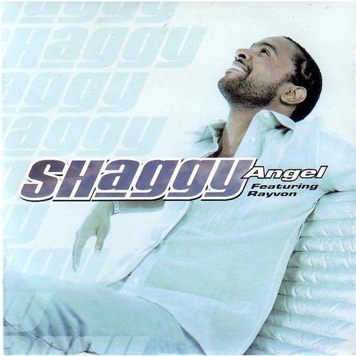 Shaggy – Angel Lyrics | Genius Lyrics
