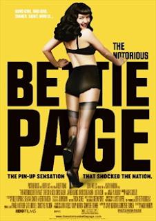 The Notorious Bettie Page - The Notorious Bettie Page
