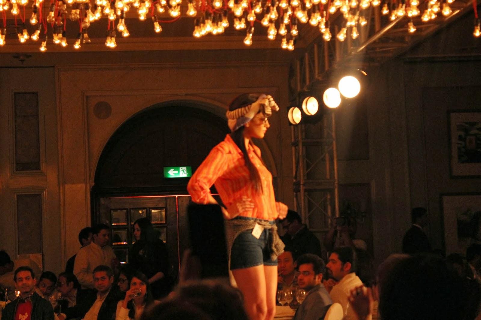MAX Fashion Icon 2014 In Collaboration  With Cosmopolitan Magazine Grand Finale - All Pictures, Uncut Version