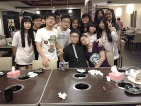 `` Steamboat Night ♥ '11
