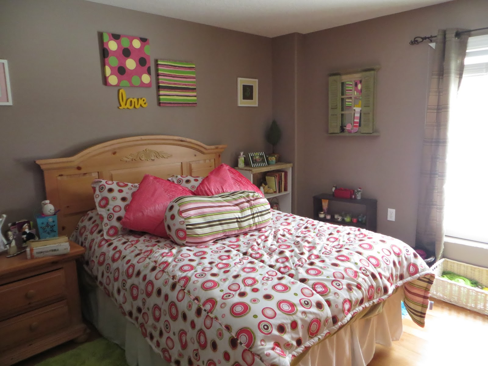 Room Ideas Hipster Is DIY Teen Girls Decor We Had A Lot Of Fun