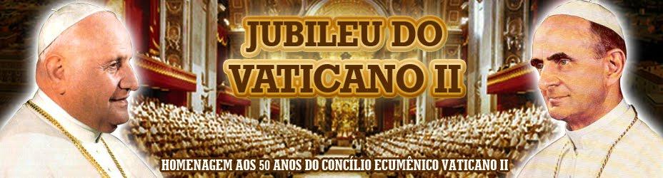 Jubileu do Vaticano II