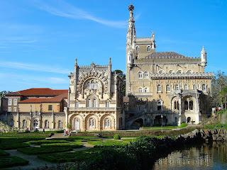 imagen del hotel portugal
