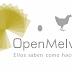 @davidjguru -> OpenMelva ¿El huevo o la gallina?