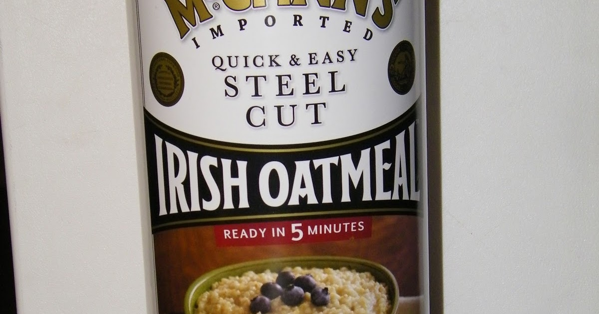 Instant Oatmeal Costco : Costco cuisine review of mccann s imported quick and easy