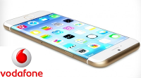 Vodafone iPhone 6 e iPhone 6 Plus