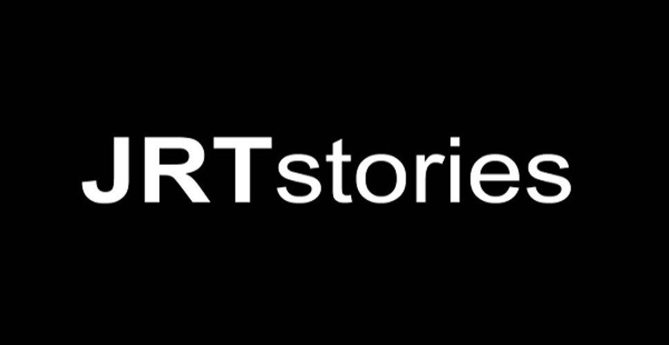 JRTSTORIES BLOG