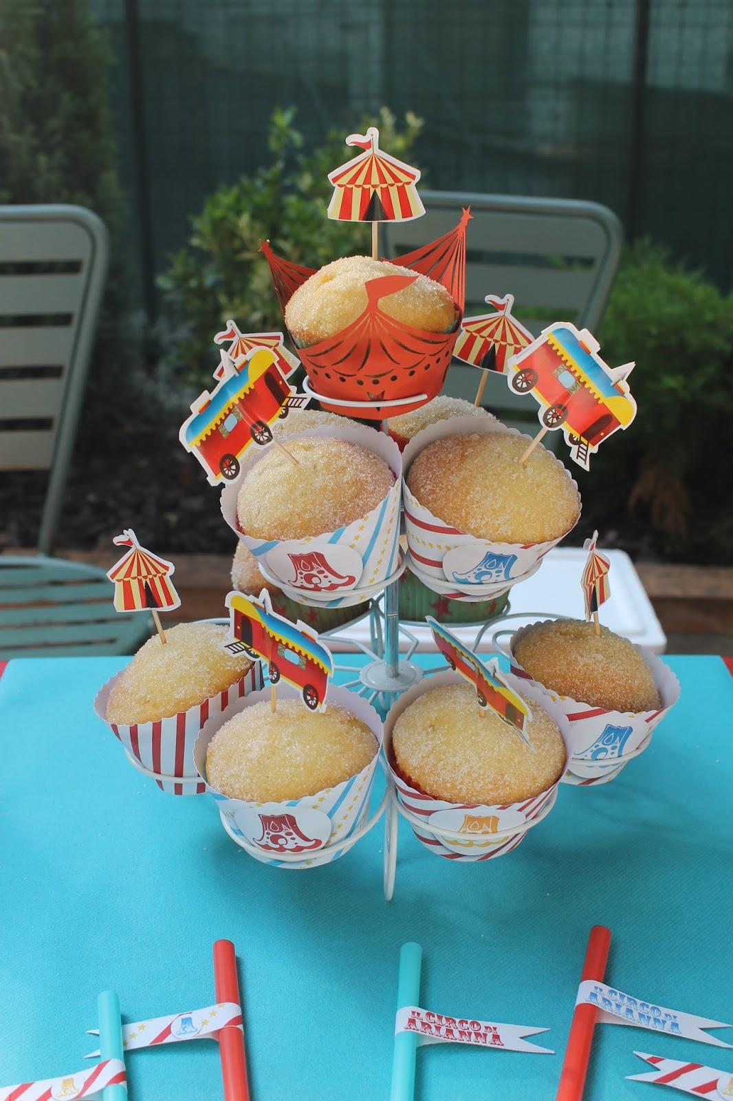 donuts maffin