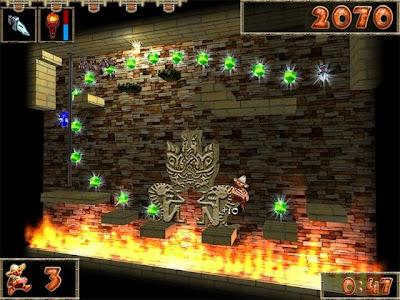Dungeon Raider Game 2