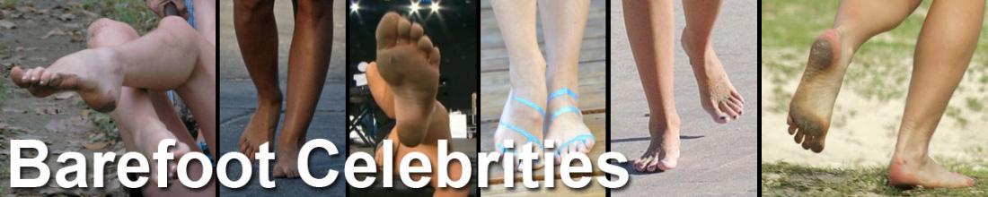 Barefoot Celebrities