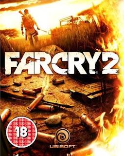 cover farcry 2