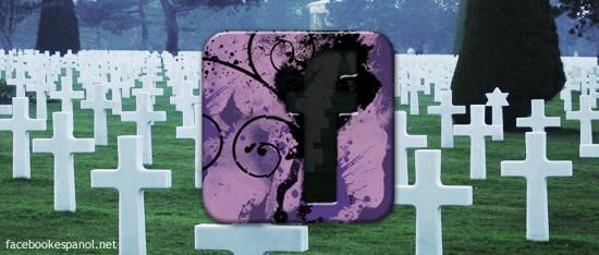 cementerio facebook