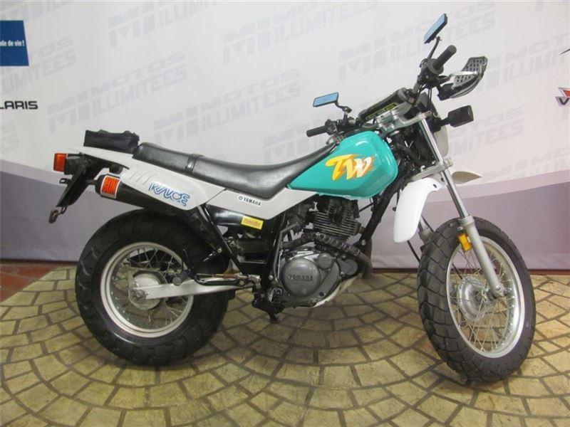 1990 yamaha tw 200