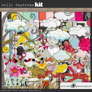 Hello Daydream Kit