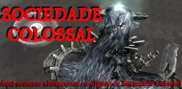 Sociedade Colossal
