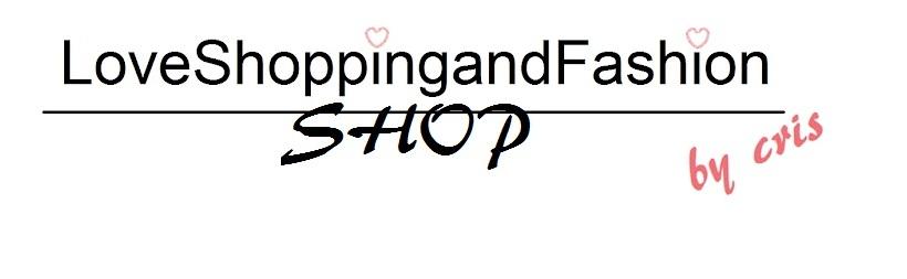 Love Shopping and fashion Shop