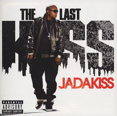 Jadakiss – The Last Kiss (CD) (2009) (FLAC + 320 kbps)