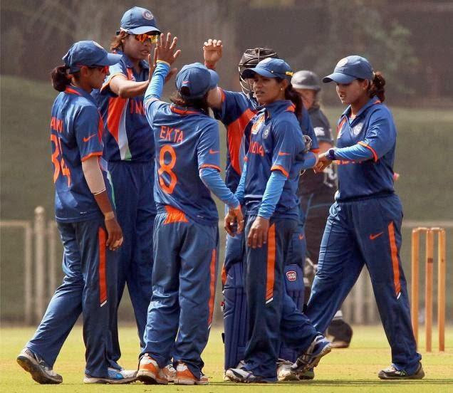 India-Womens-Team