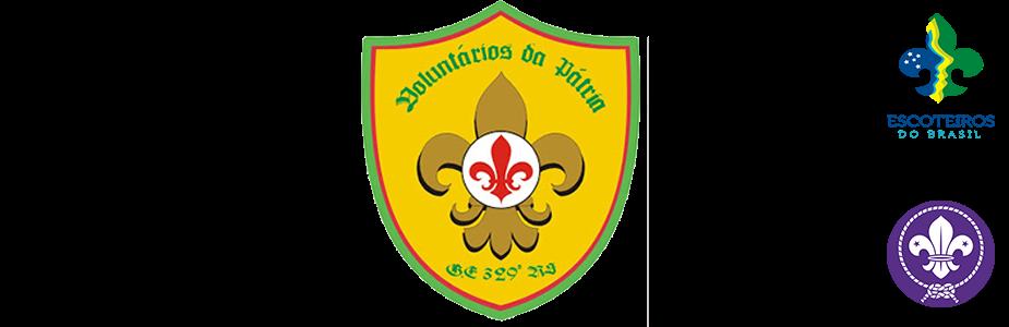 Grupo Escoteiro Voluntários da Pátria - 329RS
