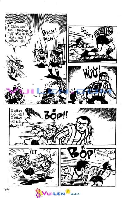 Jindodinho - Đường Dẫn Đến Khung Thành III  Tập 9 page 74 Congtruyen24h