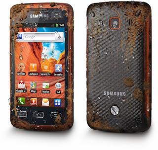 Los Mejores Smartphones anti golpes