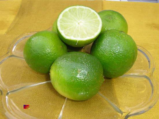 Que significa soñar con limón
