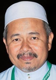 TIMBALAN PRESIDEN PARTI ISLAM SEMALAYSIA ( PAS )