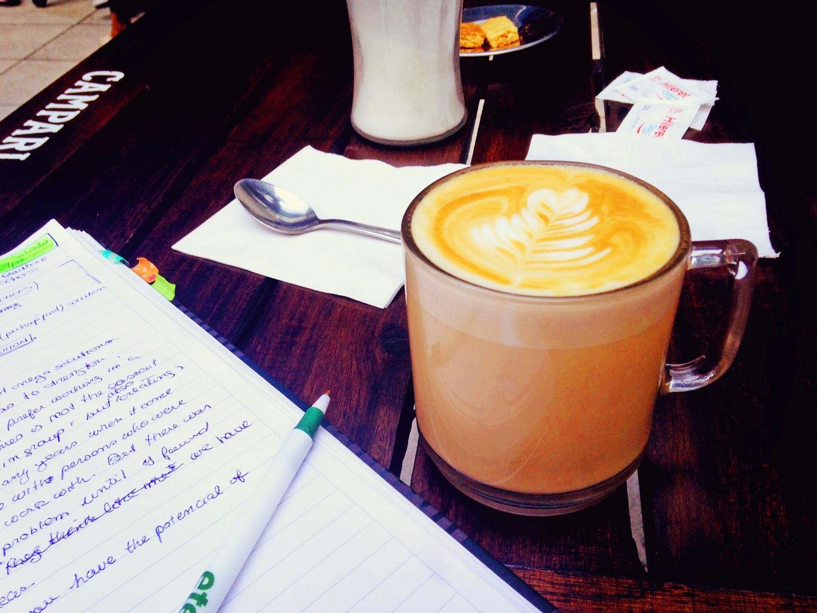 Foto de Birkin Coffee Cafeteria en Buenos Aires