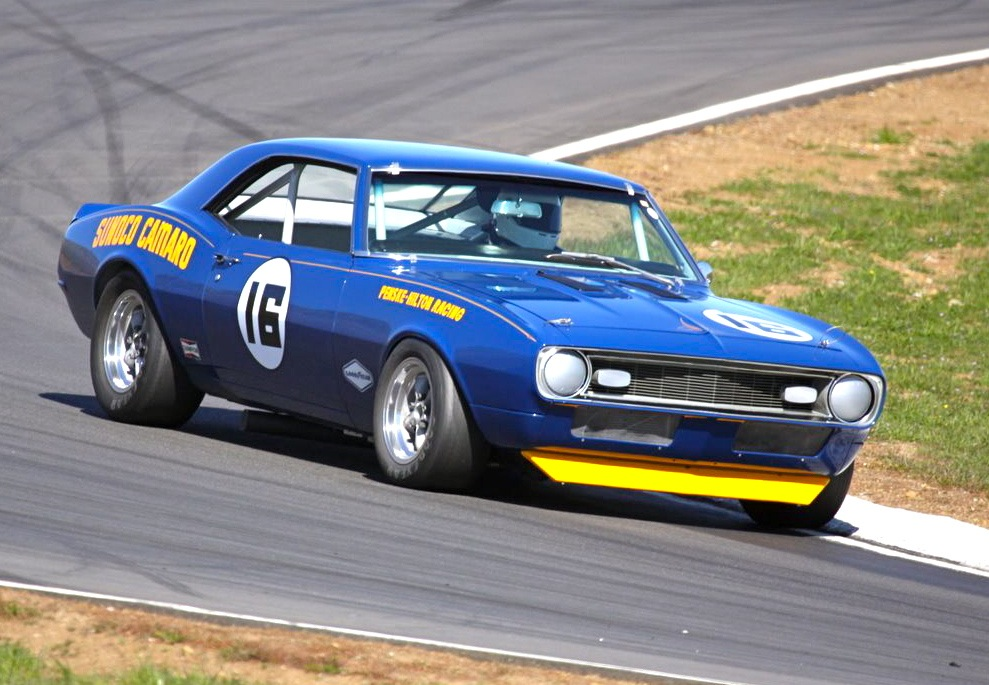 T&GT Classic ce jeudi à Manage Penske+Cam+3%253A4+F+action