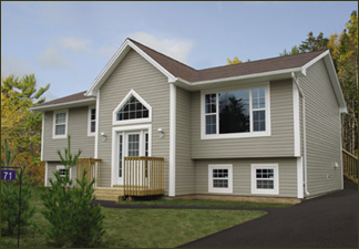 Prefab homes and modular homes in canada scotian homes for Building an entryway addition
