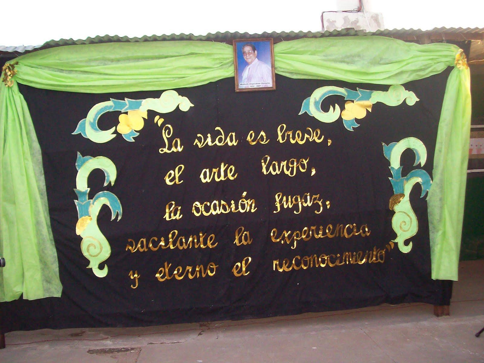 Mi gran peque o rincon julio 2011 for Decoracion 9 de julio primaria