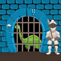 Wow Dino Castle Escape Walkthrough