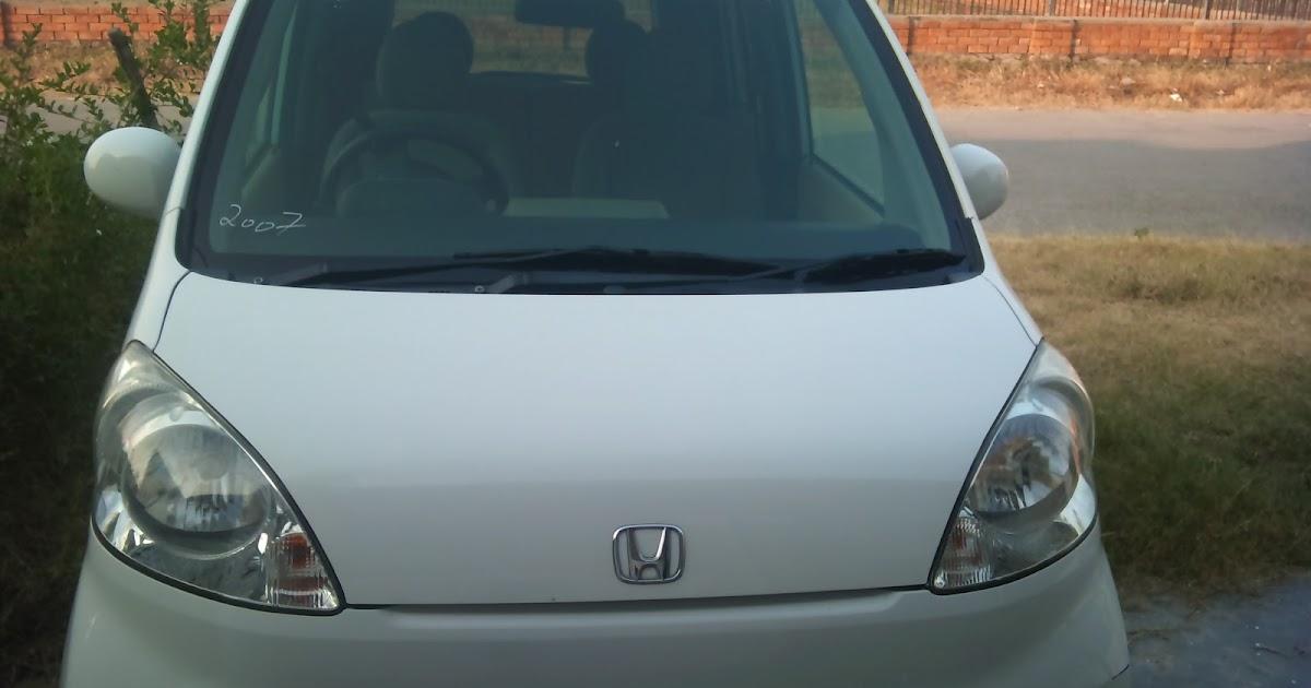 Honda Life Price Specs In Pakistan
