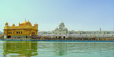 tourist places in Punjab