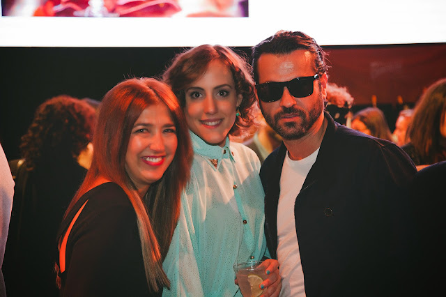 Oh My Chic!, Cointreau, Tachi make up, Platea, Evento moda, Desfile Bloggeras, Looks, Style