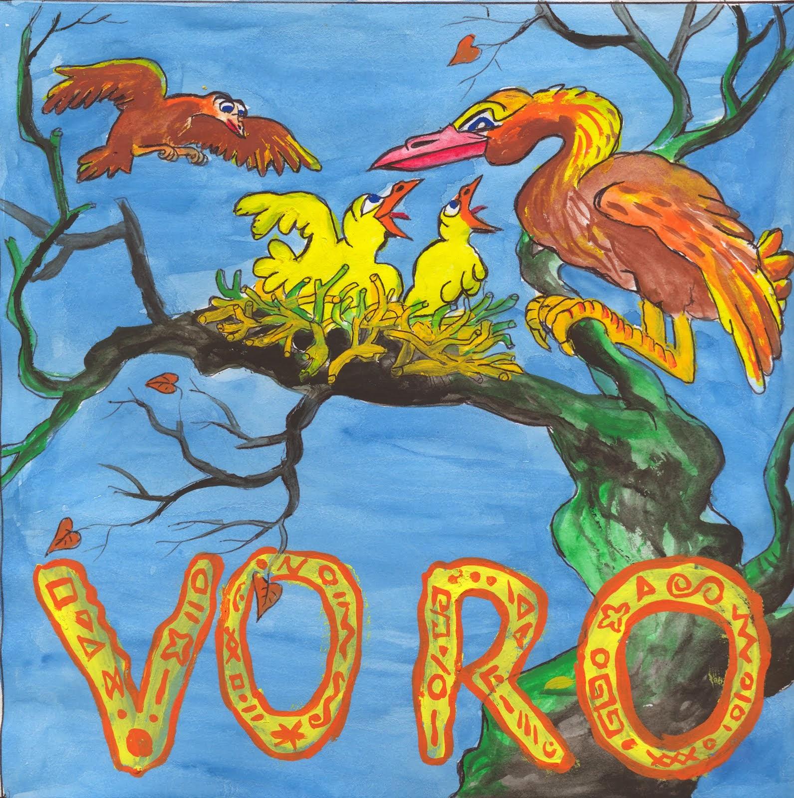 Voro: