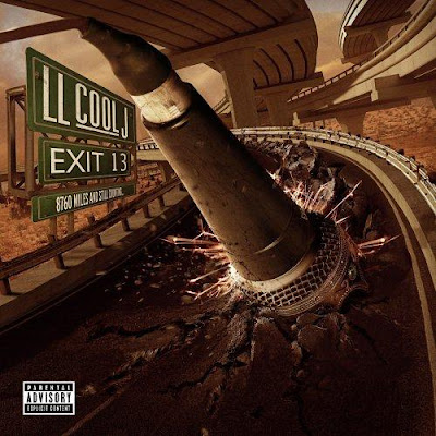LL Cool J – Exit 13 (Japan Edition CD) (2008) (320 kbps)