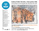 PROPOSTA USkP - LISBOA ENTRE SÉCULOS