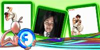Animations Display Picture – Kick over head KEN – Jengkel – KEN under head HITs   gif   Blackberry Messenger Avatar   Fadli Jabir   Blackberry animasi   Funny Cartoons   Blackberry Animations