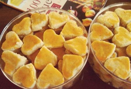 resep cara membuat kue kacang