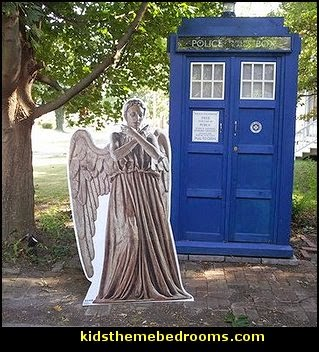 they - Dr Who Bedroom Ideas